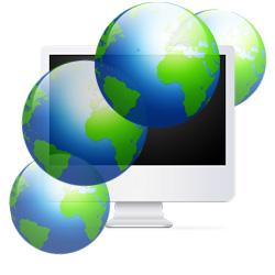 042 multiple hosts PC Hosted Websites