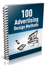 100AdvertDesignMethods mrrg 100 Advertising Design Methods