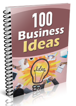 100BusinessIdeas mrrg 100 Business Ideas