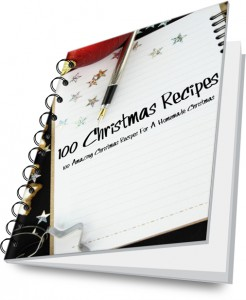 100ChristmasRecipes 100 Christmas Recipes