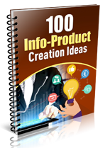 100InfoProdCreationIdeas plr 100 Info Product Creation Ideas