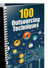 100OutsourcingTechniques mrrg 100 Outsourcing Techniques