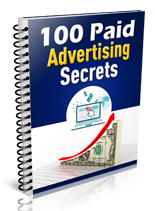 100PaidAdvertisingSecrets mrrg 100 Paid Advertising Secrets