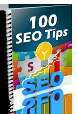 100SEOTips mrrg 100 SEO Tips