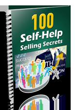 100SelfHelpSellSecrets mrrg 100 Self Help Selling Secrets