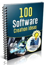 100SoftwareCreatIdeas plr 100 Software Creation Ideas