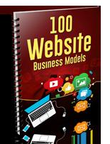 100WebBusinessModels plr 100 Website Business Models