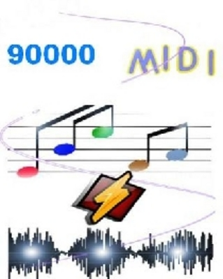 116442474 emdceybgqsaspit Over 90000 Midi Files Dance Techno, Trance, Hardstyle,House