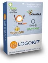 123LogoKit mrr 123 Logo Kit
