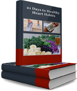21DaysHealthyHeart p 21 Days to Healthy Heart Habits