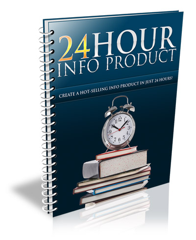 24Hou InfoProduct 24 Hour Info Product