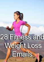 28FitnessWeightLoss mrrg 28 Fitness and Weight Loss Emails