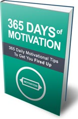 365DaysMotivation mrrg 365 Days of Motivation