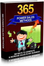 365PowerSalesMethods mrrg 365 Power Sales Methods
