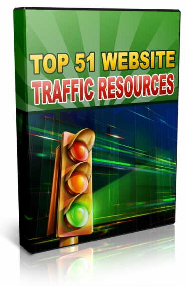 51TopTrafficResources 150x147 51 Top Traffic Resources