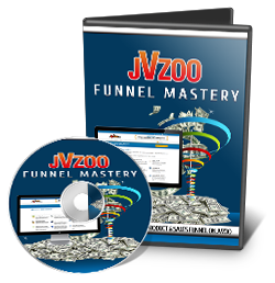 56754DVD JVZoo Funnel Mastery