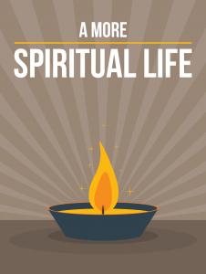 A More Spiritual Life 226x300 A More Spiritual Life