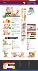 AcneCureBlog puo Acne Cure Blog