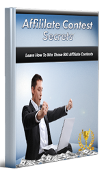 AffContestSecrets plr Affiliate Contest Secrets