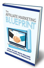 AffMarketingBlueprint mrrg The Affiliate Marketing Blueprint