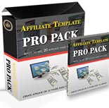AffTempProPack mrr Affiliate Template Pro Pack