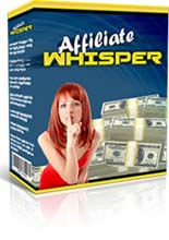 AffiliateWhisper mrrg Affiliate Whisper