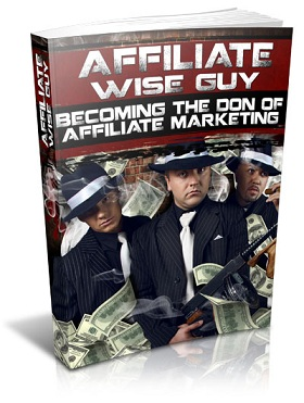 AffiliateWiseGuy mrr Affiliate Wise Guy
