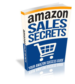 Amazon Sales Secrets Amazon Sales Secrets