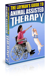 AnimalAssistedTherapy plr Guide To Animal Assisted Therapy