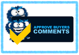 ApproveBuyersComments p Approve Buyers Comments