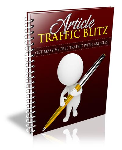 ArticleTrafficBlitz Article Traffic Blitz