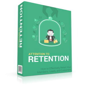 AttentiotoRetention  Attention to Retention