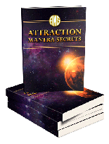 AttractionMantraSecrets mrr Attraction Mantra Secrets