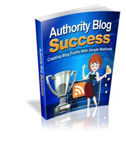 Authority Blog Success 250 Authority Blog Success