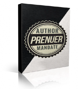 AuthorprenuerMandate 262x300 Authorpreneur Mandate