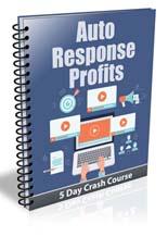 AutoResponseProfits plr Auto Response Profits