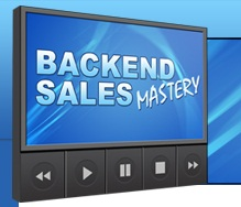BackSales Backend Sales Mastery