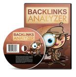 BacklinksAnalyzer p Backlinks Analyzer