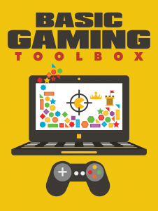 Basic Gaming Toolbox 226x300 Basic Gaming Toolbox