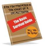 BasicSurvivalGuide rr The Basic Survival Guide