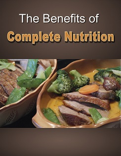 BenefitsofCompleteNutrition The Benefits of Complete Nutrition