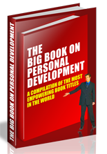 BigBookPersonalDevel mrr Big Book on Personal Development