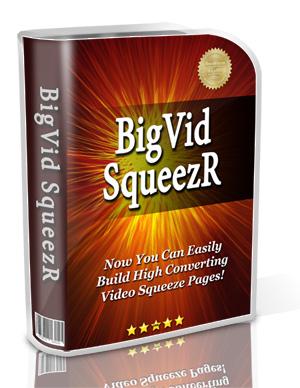 BigVid Big Vid Squeezr