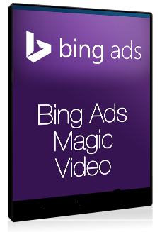 BingAdMagicVideoSeries Bing Ad Magic
