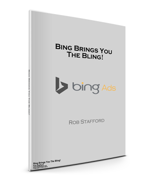 BingBringsBling p Bing Brings The Bling