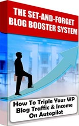 BlogBoosterSystem mrrg Set And Forget Blog Booster System