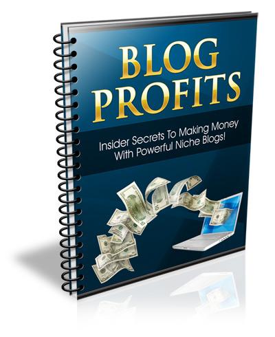 BlogProfits Blog Profits