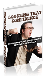 BoostingConfidence mrr Boosting That Confidence