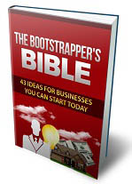 BootstrappersBible mrr The Bootstrappers Bible