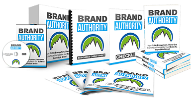 BrandAuthority mrr Brand Authority